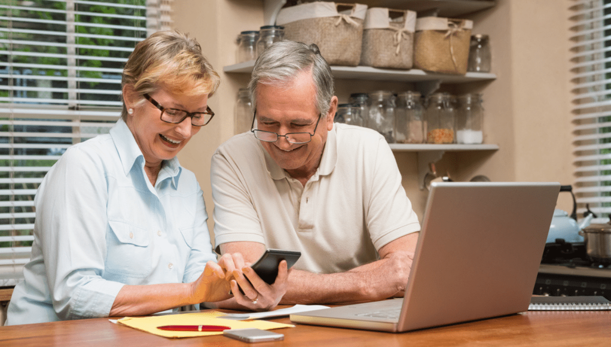 How To Save For Retirement In Your 50S
